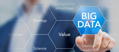 Big data business insight intelligence